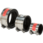 Mission Rubber BAND-SEAL® Specialty Couplings Family
