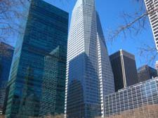 Bank of America Tower, LEED® Platinum
