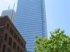 Bay Adelaide Centre, LEED® Gold Status