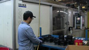 Mission Rubber Injection Molding