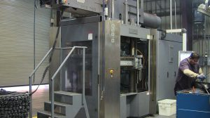 Mission Rubber Automated Injection Molding