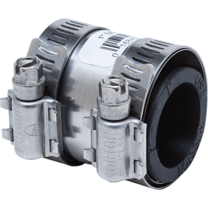 Mission Rubber SNUGGA® Couplings